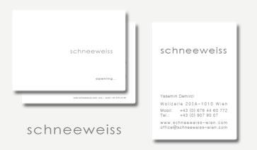 Grafik Referenzen Briefpapier Visitenkarten Und Folder